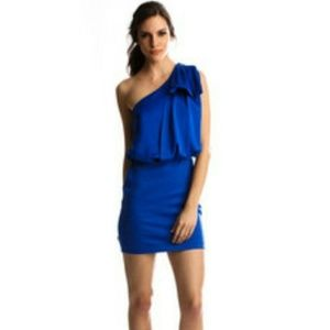 Armani Exchange  Royal Dress